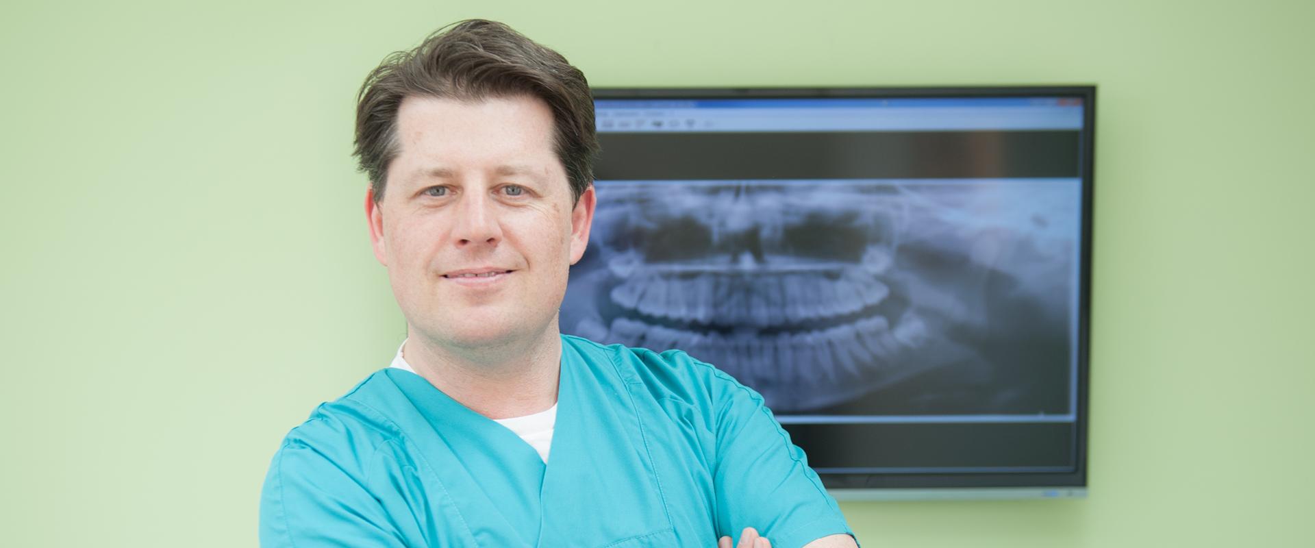 DDr. Alexander Bednar | Kieferchirurg Linz