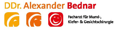 DDr. Alexander Bednar